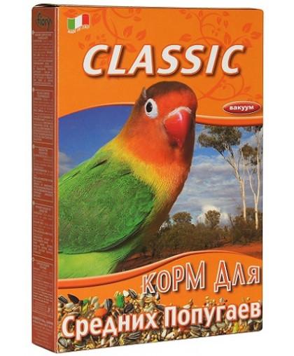 FIORY Classic Корм для средних попугаев