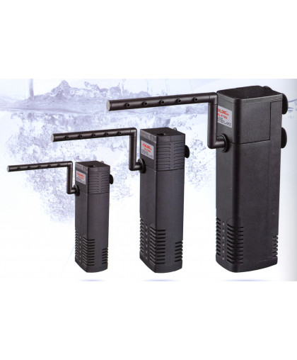Фильтр внутренний Силонг XL-F580 3Вт 300 л/ч, h.max 0,5 м