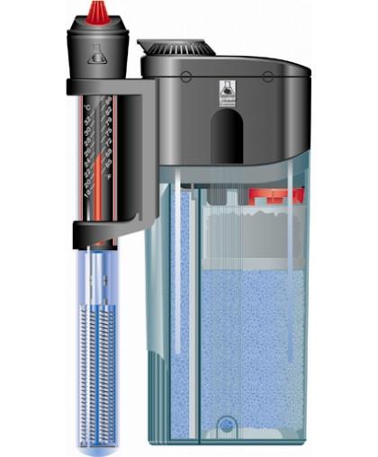 Фильтр-термо внутренний DG - 50/C с нагревателем VTX 0008051