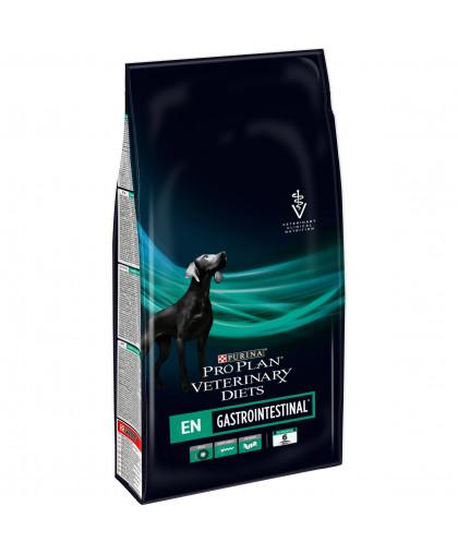 Pro Plan Veterinary diets EN сухой корм для собак при расстройствах пищеварения