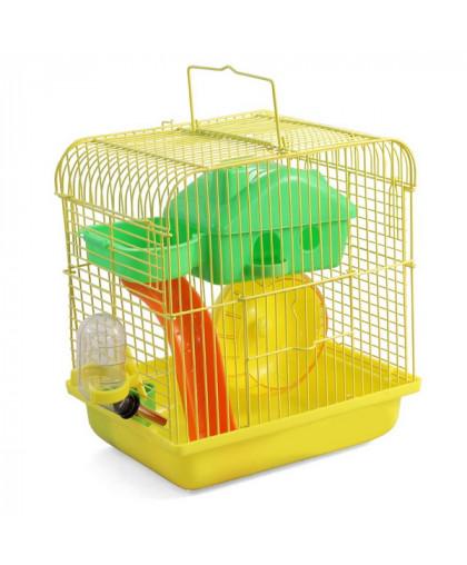 Клетка для грызунов 22,5*17*295 см К-YD-257