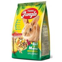 HJ Корм для кроликов