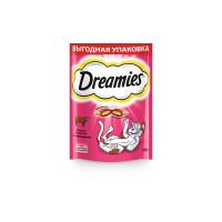 Dreamies лакомство для кошек 140 гр*