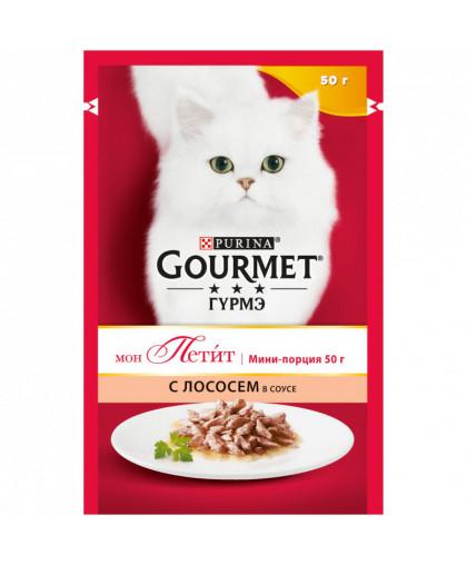 GOURMET MON PETIT, 50 гр