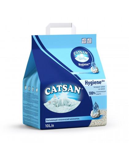 Catsan наполнитель для кошачьего туалета