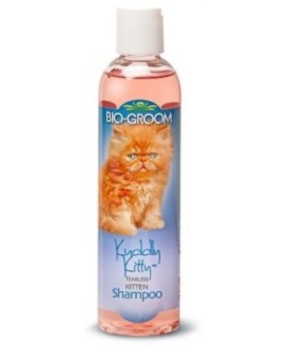 Bio-Groom Kuddly Kitty Shampoo шампунь для котят 237 мл