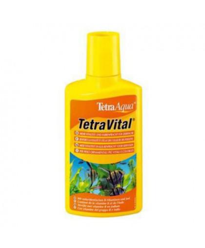 TETRA ВИТАЛ Витамины для рыб 250мл