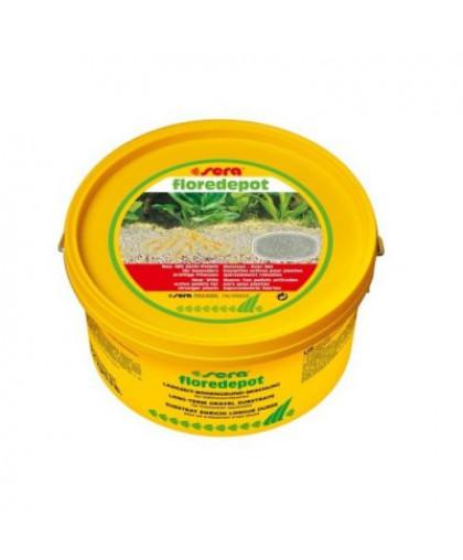Грунт для растений SERA FLOREDEPOT 2.4 кг