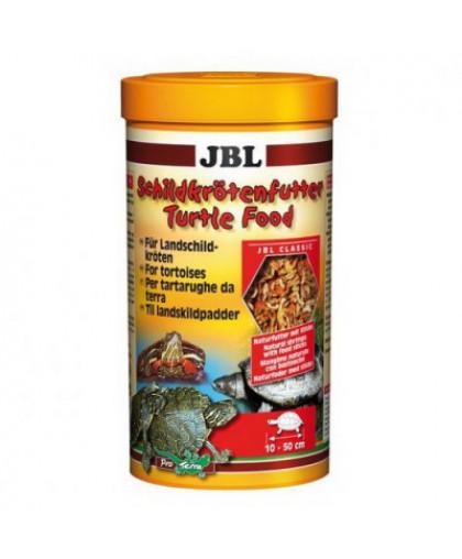 JBL Schildkrötenfutter Корм для черепах Основной 250мл (30г)