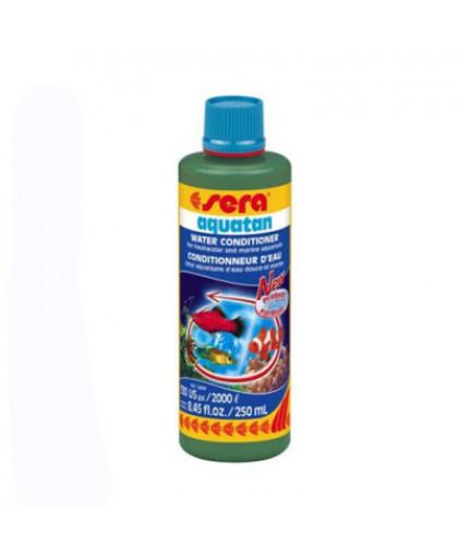 Кондиционер для аквариумной воды SERA Акватан, 250мл