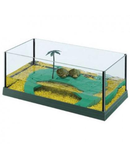 Террариум FERPLAST HAITI-40 Емкость-аквариум для черепах