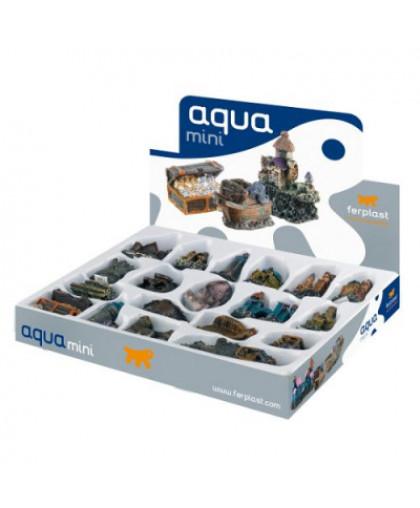 Грот FERPLAST BLU 9180 Декоративные элементы для аквариума разные