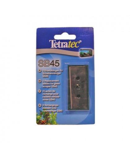 Лезвие для устройства чистки стекол TETRA ТЕК SВ 45