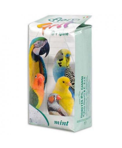 FIORY GRIT MINT Мята Песок для птиц   1кг