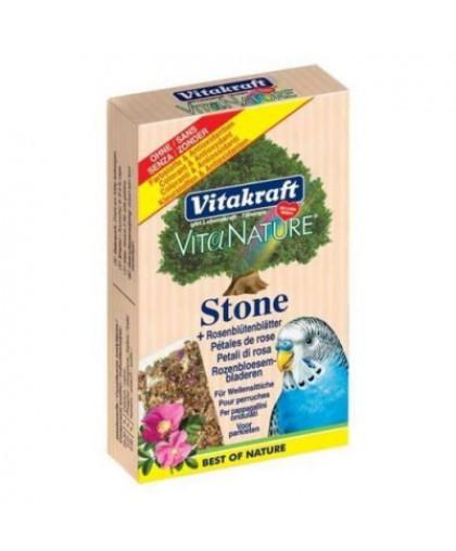 Камень минеральный VITAKRAFT для волнистых попугаев