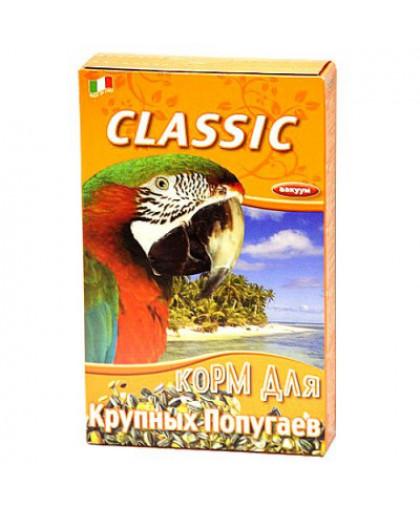 FIORY Classic Корм  для крупных попугаев 600г