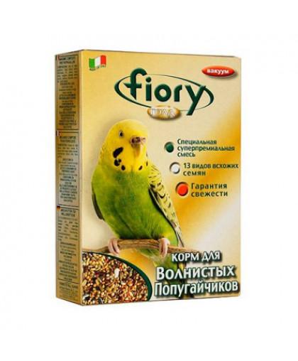 FIORY ORO смесь для попугаев 400г