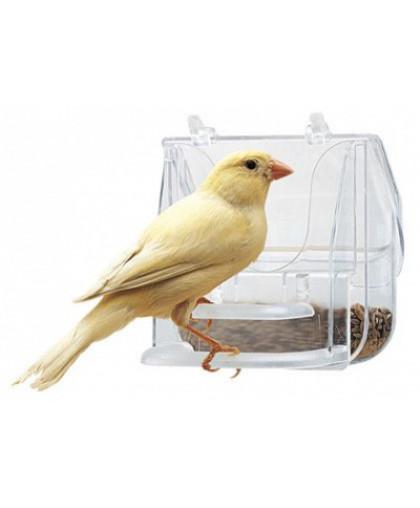 Кормушка для птиц FERPLAST PRETTY наружная