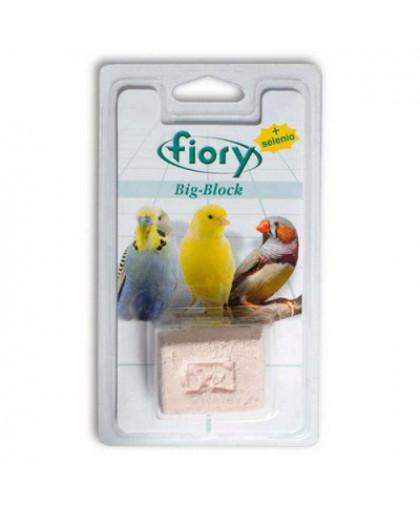 FIORY Био-камень для птиц 55г