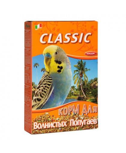 FIORY Classic Корм  для волнистых попугаев