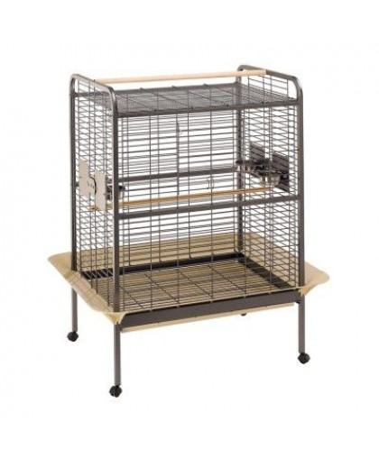 Вольер для птиц FERPLAST Вольер EXPERT 100 для крупных попугаев 124,5x100x156см