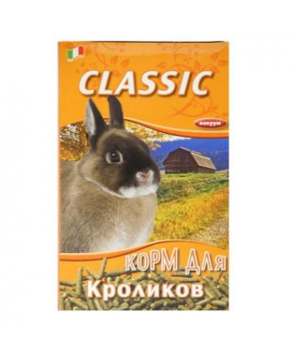 FIORY Classic Корм для кроликов гранулы  770 гр