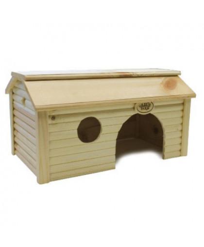 Дом для грызунов GREEN FARM Баня для мелких грызунов И-230