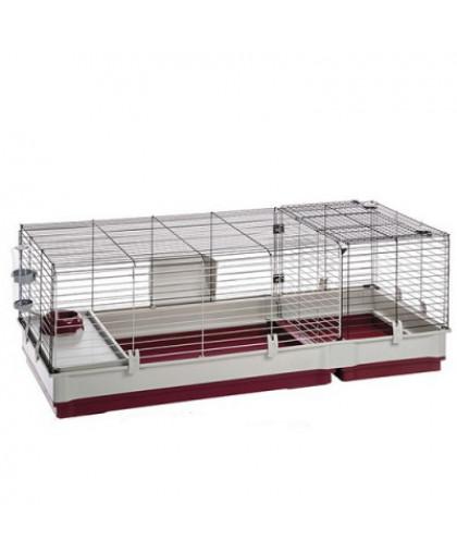 Клетка для грызунов FERPLAST Krolik 140 142х60х50см