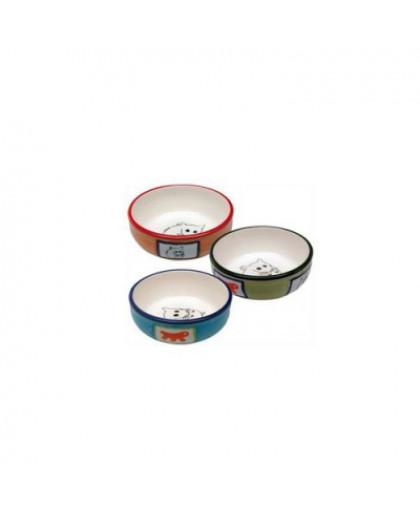 Миска для грызунов FERPLAST для хомяков PA 1088 керамическая