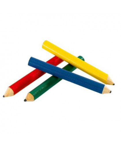 Деревяшки для грызунов FERPLAST PA 4753 Набор карандашей