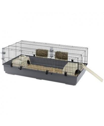 Клетка для грызунов FERPLAST Rabbit 140 140x71x51см