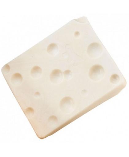 Игрушка для грызунов FERPLAST Goodb Tin & Nat Bag жевательная сыр