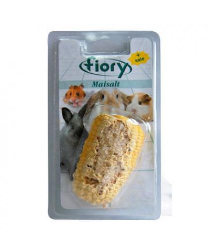 FIORY Био-камень для грызунов  в форме кукурузы 90г