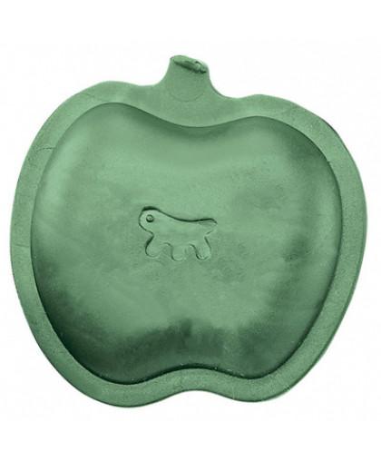 Игрушка для грызунов FERPLAST Goodb Tin & Nat Bag жевательная яблоко
