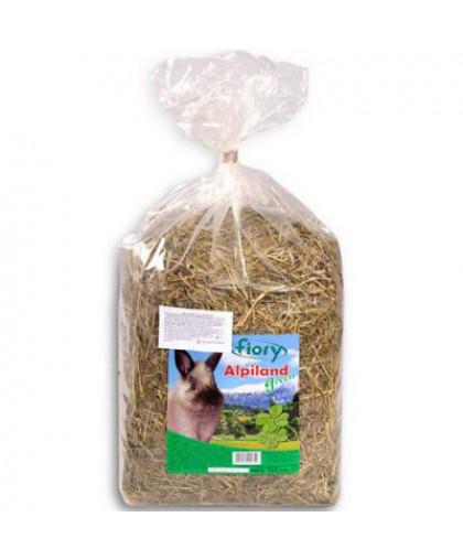 FIORY Alpiland Green Корм для грызунов сено с люцерной 500г