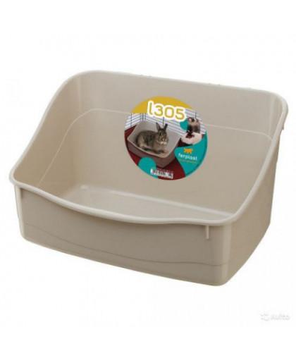 Туалет для кроликов FERPLAST L-305 37x27x18,5см